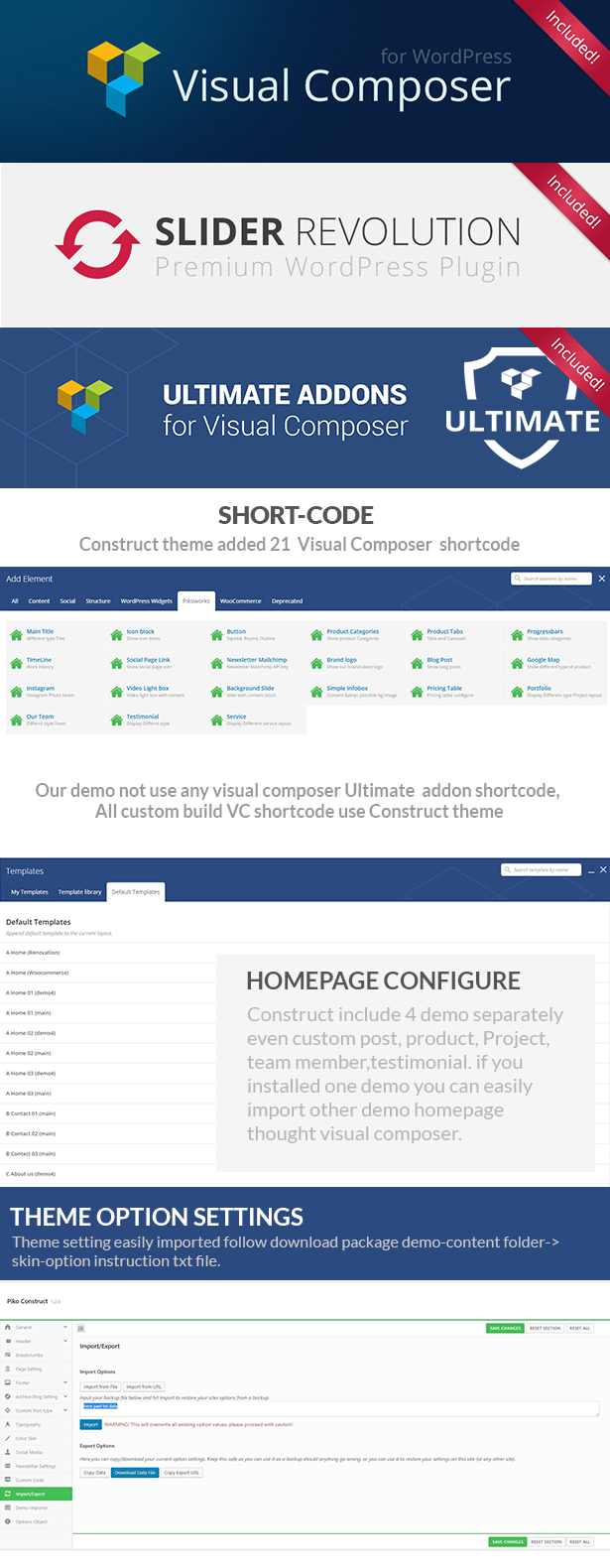 Construciton template construct - construction wordpress theme nulled free download Construct – Construction WordPress Theme Nulled Free Download Premium plugin2