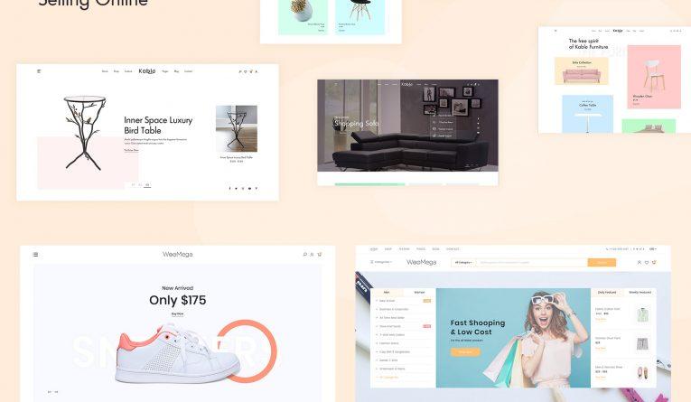 Kable – Multipurpose WooCommerce Theme