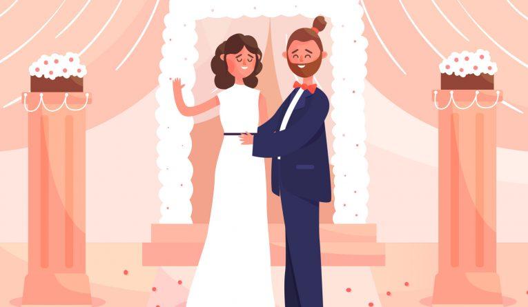 How to Build a beautiful WordPress wedding website