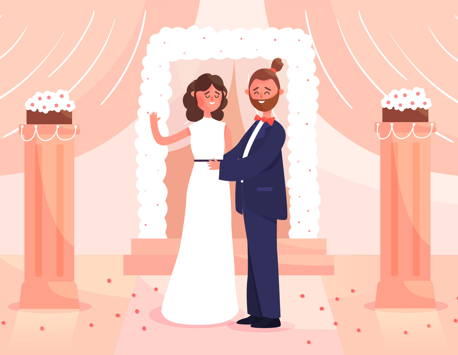 How to Build a beautiful WordPress wedding website